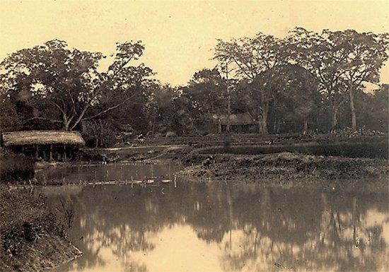 014.Phong cảnh trên đường tới Hưng-Hóa