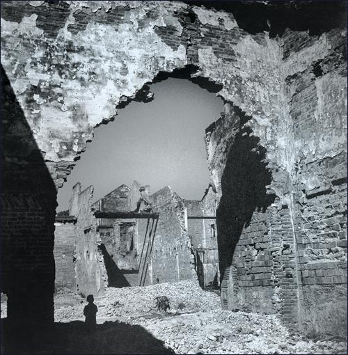 016.Hà Nội mùa Đông 1946