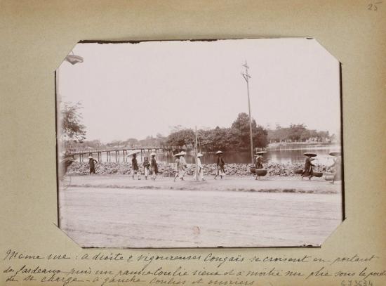 018.(1896-1900) Hồ Gươm