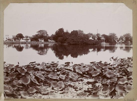 020.Hanoi (1896-1900) - Hồ Gươm 2