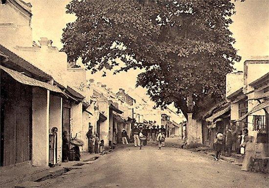 046.Một con đường của Hà Nội