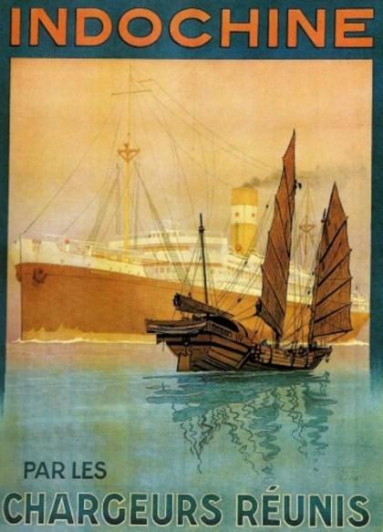 056.Du lịch Indochine