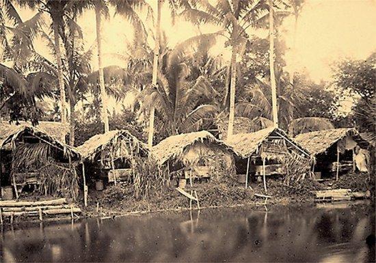 064.Một làng gần Hà Nội