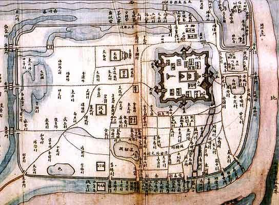 Bản đồ năm 1873