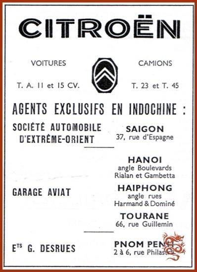 Citroën & VeloSolex (Citroen)
