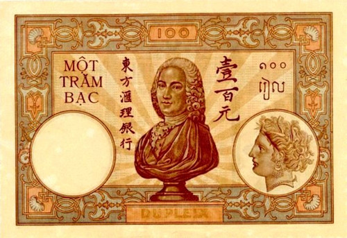 Giấy bạc một trăm đồng
