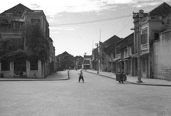 Hanoi ca. 1941