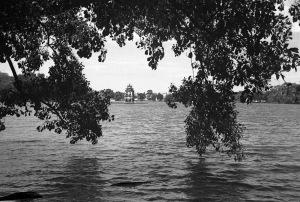 Hồ Gươm-HANOI 1940