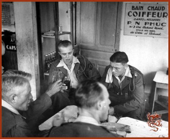 Le Café Normandie2