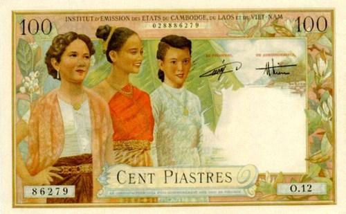 Một trăm tiền Đông Dương