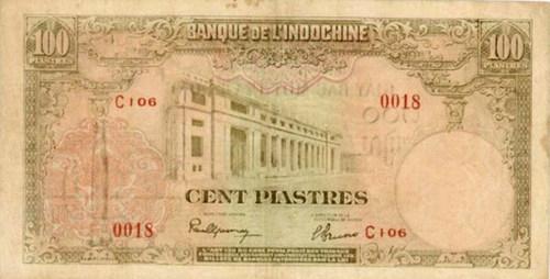 Một trăm tiền Đông Dương4