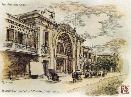 Rạp chiếu bóng Palace