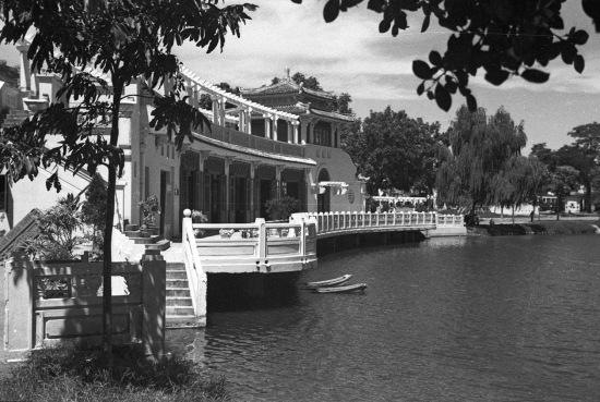 Thủy Tạ-HANOI 1940
