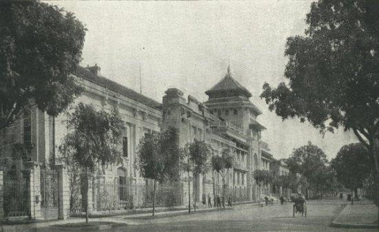 Université Indochinoise de Hanoi