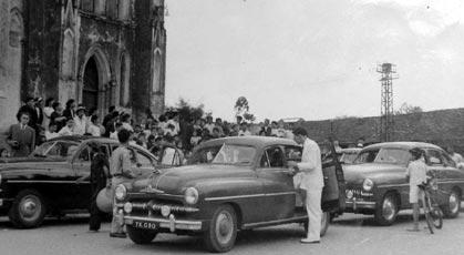 002.Ford Vedette Hanoi ...
