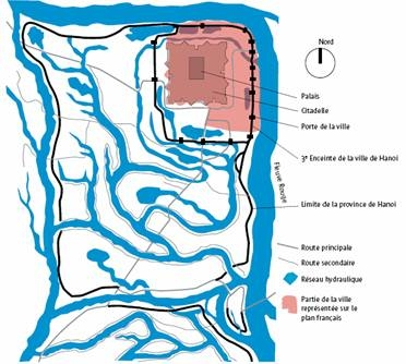 carte3-Kế hoạch thuộc địa đối với cùng kỳ Emmanuel © CHERRY