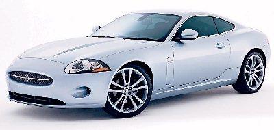 Ford-owned Jaguar loses $715 million U.S.