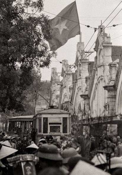 015. Chợ Đồng Xuân