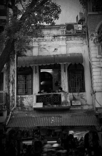 032.Một căn nhà trên phố Tràng Thi h