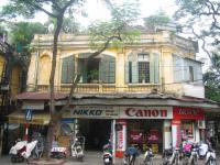 Nhà số 22 Tràng Thi, Hoàn Kiếm, Hà Nội