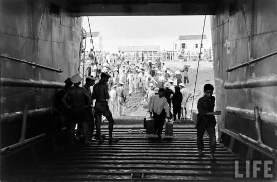 .... Hải Phòng 1954
