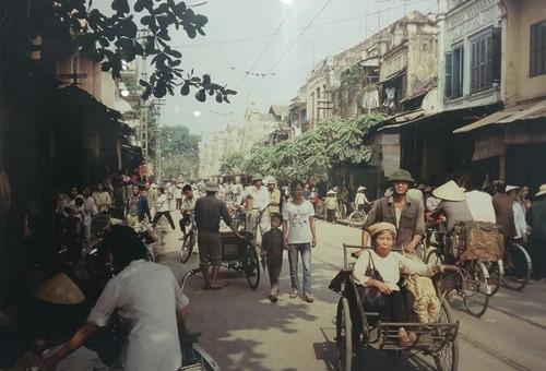 Hà Nội năm 1988