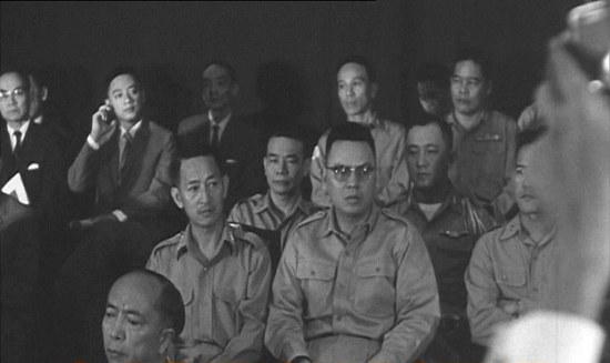 Những tướng, tá và lãnh đạo tham gia cuộc đảo chính