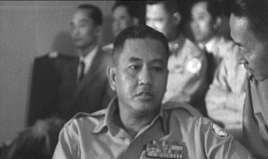 Saigon 1963 - The Traitorous Generals. Dương Văn Minh