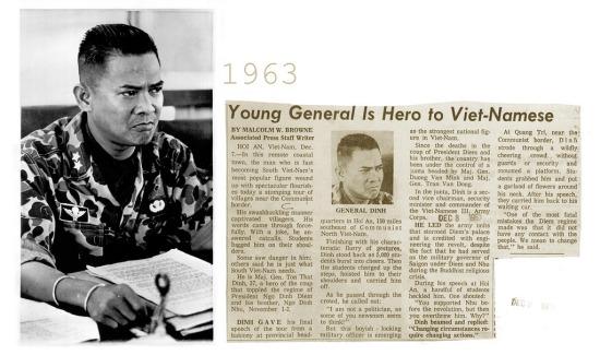 Gen. Ton That Dinh