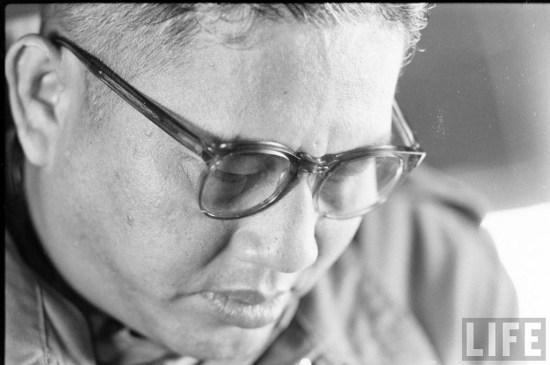 Duong Van Minh 1962