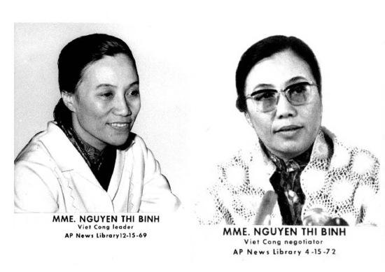 Thời khắc lịch sử: Ký kết Hiệp định Hòa bình ngày 27/1/1973.