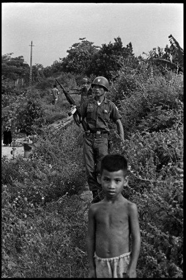 Quân đội Hàn Quốc tại miền Nam Việt Nam, 29/10/1965.