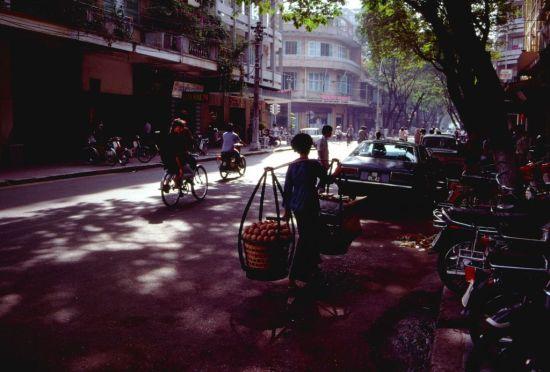 Đường Đồng Khởi.