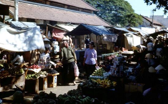 Chợ Vũng Tàu.
