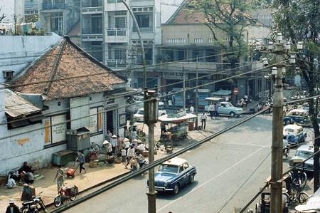 Đường Trương Công Định.