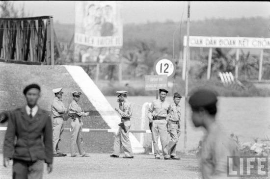 Dù hết sức nỗ lực ngăn chặn, chính quyền Sài Gòn vẫn không thể cản được ý chí thống nhất đất nước của Việt Nam Dân chủ cộng hòa