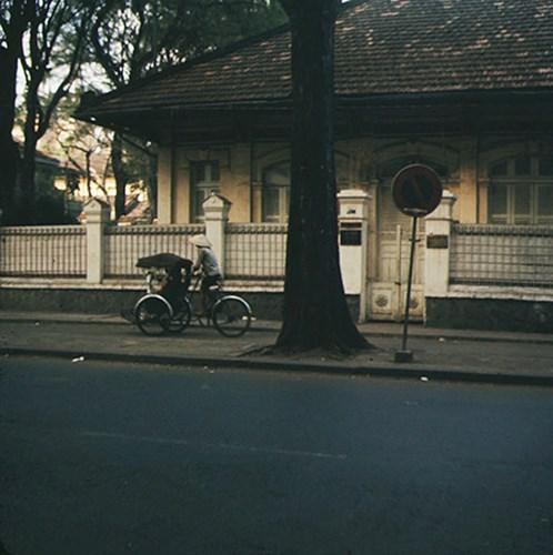 Đường Pasteur.