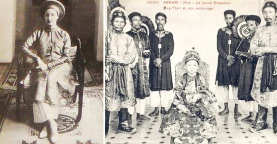 Nhà Nguyễn (1802 – 1945) là triều đại quân chủ cuối cùng trong lịch sử Việt Nam. Trong 143 năm tồn tại của mình, nhà Nguyễn đã ghi lại nhiều dấu ấn quan trọng trong dòng chảy lịch sử.