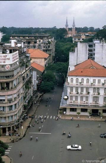 004.Sài Gòn