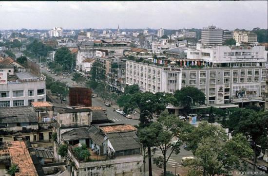 005.Sài Gòn