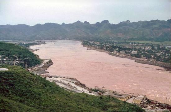 088.Hòa Bình-Sông Đà