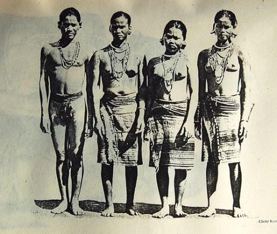 Người Châu Mạ