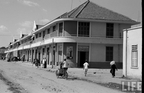 Đến năm 1956, tên gọi kép Sài Gòn - Chợ Lớn bị bãi bỏ. Toàn bộ khu vực Chợ Lớn chính thức thuộc về đô thành Sài Gòn.