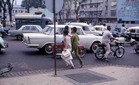 Quảng trường Lam Sơn.