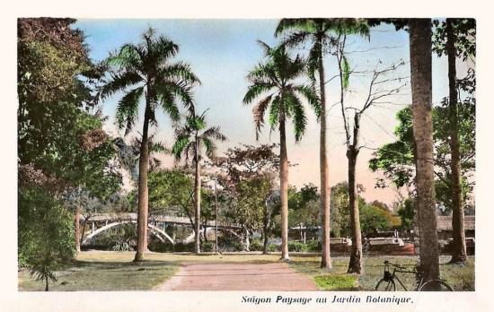 Được xây dựng từ năm 1864, Thảo Cầm Viên Sài Gòn là một trong 10 vườn thú lâu đời nhất trên thế giới.