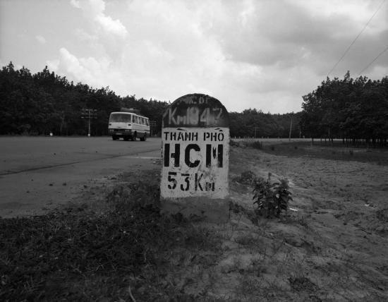 Cách TP HCM 53km.